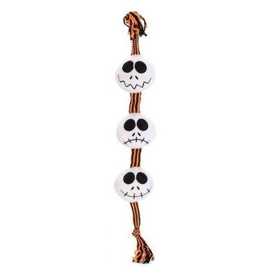 Beeztees Halloween Spielzeug Geisterbälle Preview Image