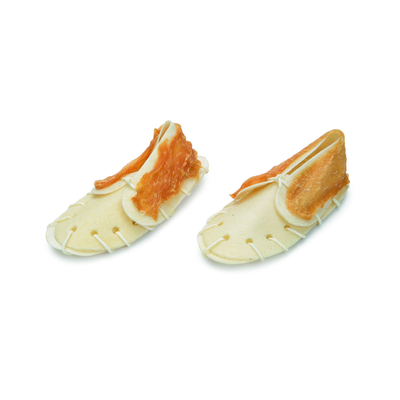 Beeztees Hunde Kauschuhe mit Huhn Preview Image