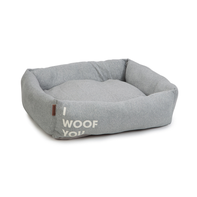 Beeztees Hundebett Woof You Preview Image