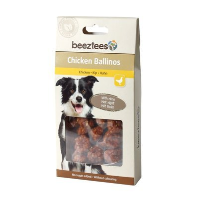 Beeztees Hundesnack Chicken Ballinos Preview Image