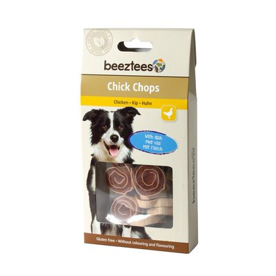 Beeztees Hundesnack Chicken Chops Preview Image