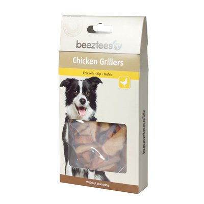 Beeztees Hundesnack Chicken Grillers Preview Image