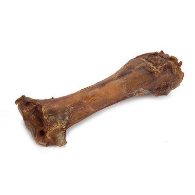 Beeztees Hundesnack getrocknetes Unterbein Rind rund in Folie Preview Image