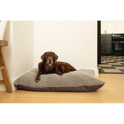 Beeztees Memoryfoam Loungekissen Ruba für Hunde Preview Image