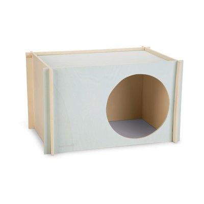 Beeztees Nagerhaus Bildup aus Holz Preview Image
