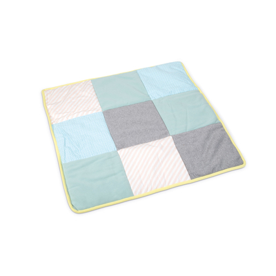 Beeztees Puppy Quilty Plaid Welpendecke Preview Image
