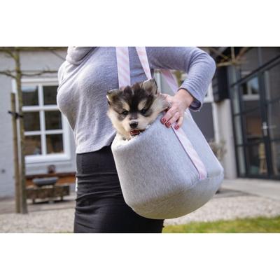 Beeztees Wolly Puppy Tragetasche für Welpen Preview Image