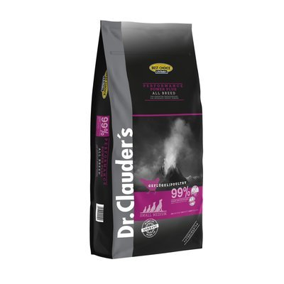 Best Choice Dog Performance Power Plus Hundefutter Preview Image