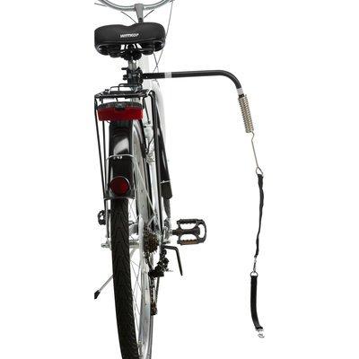 TRIXIE Biker-Set Hunde Abstandhalter für Fahrräder Preview Image