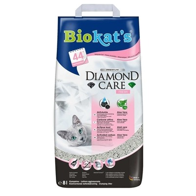 Biokats Diamond Care Fresh Preview Image