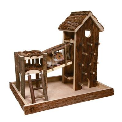 TRIXIE Spielplatz Birger für Hamster Preview Image
