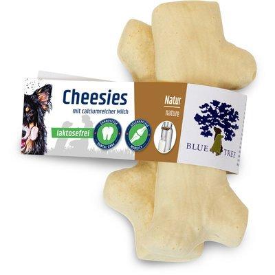 Blue Tree Cheesies Kausnacks mit laktosefreier Milch Preview Image