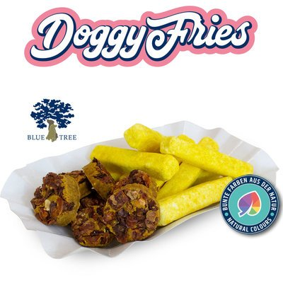 Blue Tree Doggy Fries Preview Image