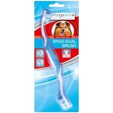Bogar bogadent Ergo Dual Brush Hundezahnbürste Preview Image
