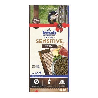 Bosch Sensitive Ente & Kartoffel Preview Image