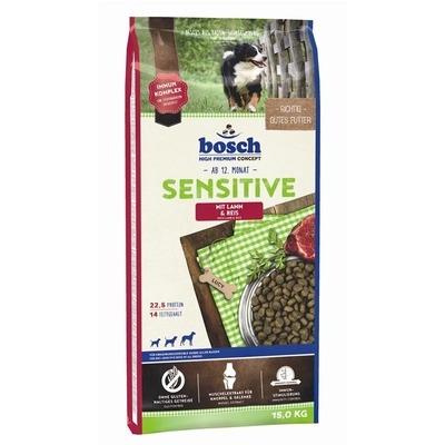 Bosch Sensitive Lamm und Reis Preview Image