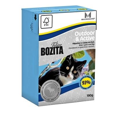 Bozita Feline Funktion Katzenfutter im Tetra Recart Preview Image