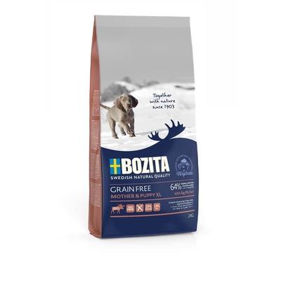 Bozita Grain Free Mother & Puppy XL für große Rassen Preview Image