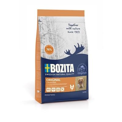 Bozita Grain Free Original Hundefutter Preview Image