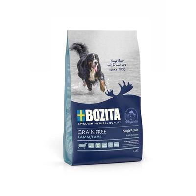 Bozita Hundefutter Grain Free Lamm Preview Image