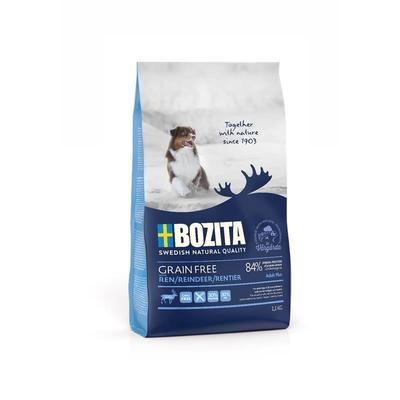 Bozita Hundefutter Grain Free Rentier Preview Image