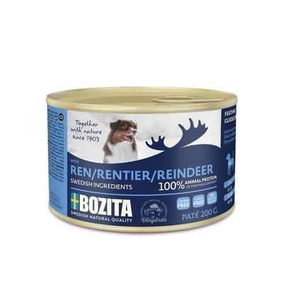 Bozita Hundefutter in Dosen Paté Preview Image