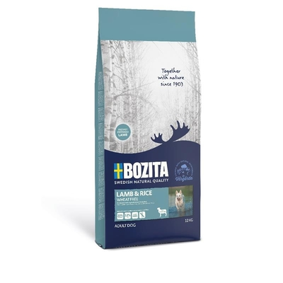Bozita Lamb & Rice Weizenfrei Hundefutter Preview Image
