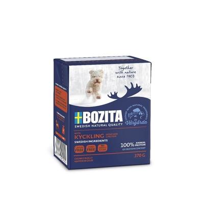 Bozita Happen in Gelee Nassfutter für Hunde Preview Image
