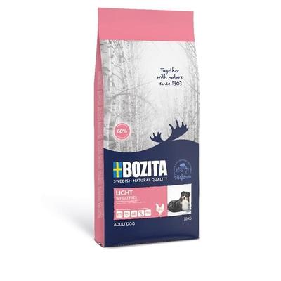 Bozita Light Hundefutter Preview Image