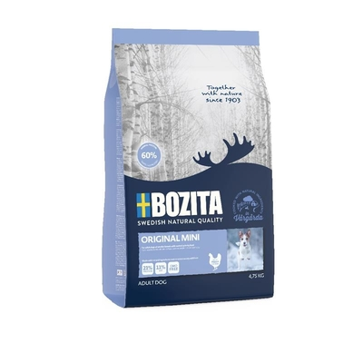 Bozita Original Mini Hundefutter Preview Image