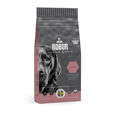Bozita Robur Light Hundefutter Preview Image