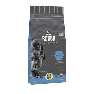 Bozita Robur Senior Hundefutter Preview Image
