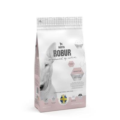 Bozita Robur Sensitive Single Protein Salmon & Rice Hundefutter Preview Image