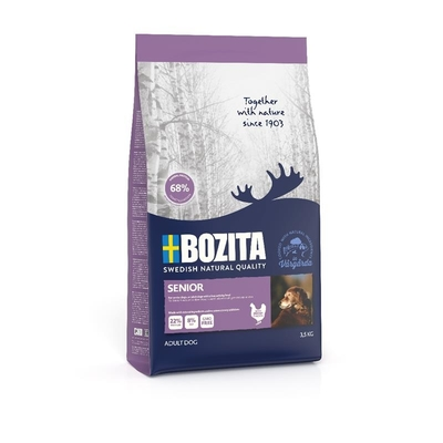 Bozita Senior Hundefutter Preview Image