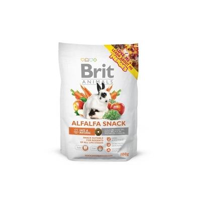 Brit Animals Alfalfa Kleintier Snack Preview Image