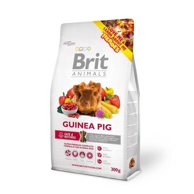 Brit Animals Guinea Pig Complete Meerschweinchen Futter Preview Image