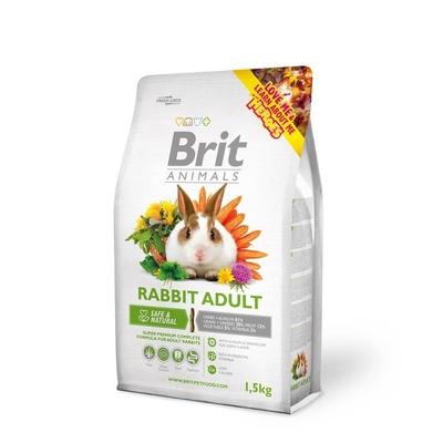 Brit Animals Rabbit Adult Complete Preview Image