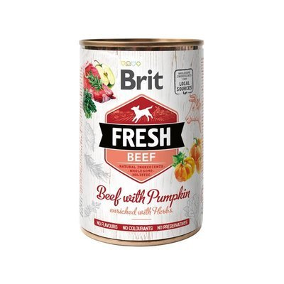 Brit Dog Fresh Nassfutter Preview Image