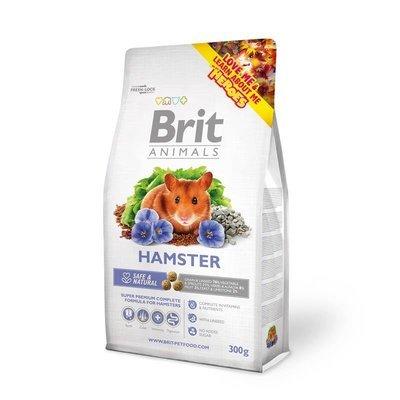 Brit Hamster Complete Futter Preview Image