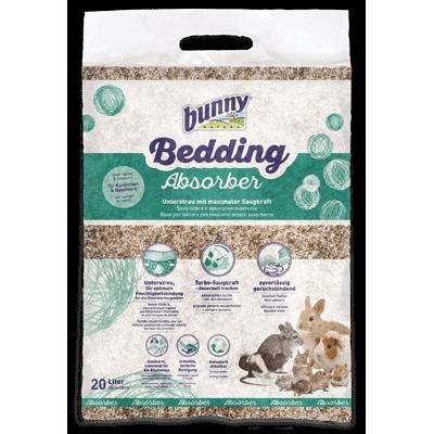 Bunny Bedding Absorber Einstreu für Kleintiere Preview Image