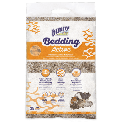 Bunny Bedding Active Natureinstreu Preview Image