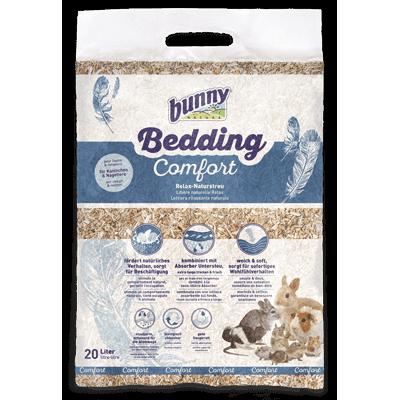 Bunny Bedding Comfort  Natureinstreu Preview Image