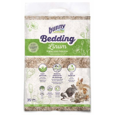 Bunny Bedding Linum Natureinstreu Preview Image