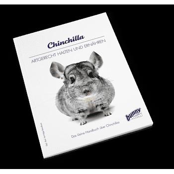 Bunny Book Chinchilla Preview Image