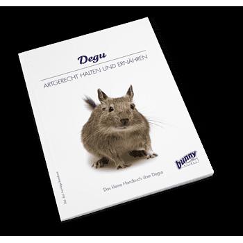 Bunny Book Degu Preview Image