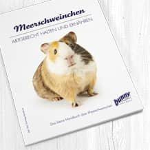 Bunny Book Meerschweinchen Preview Image