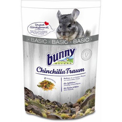 Bunny ChinchillaTraum basic Preview Image
