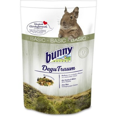 Bunny DeguTraum basic Preview Image