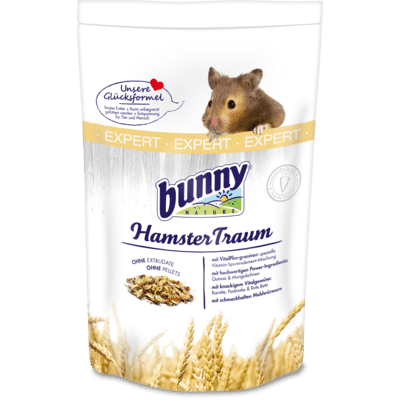 Bunny HamsterTraum Expert Preview Image