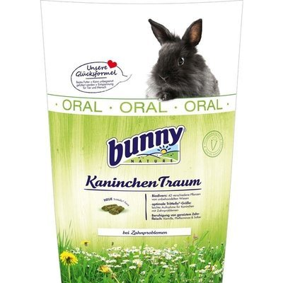 Bunny Kaninchen Traum oral Preview Image